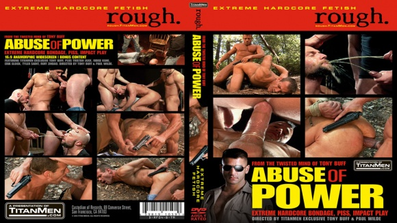 Abuse of Power: Preview