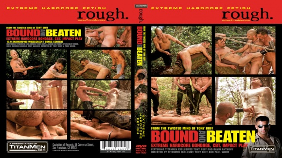 Bound and Beaten: Preview