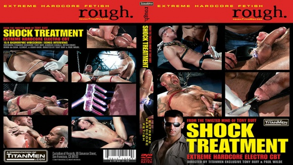 Shock Treatment: Preview