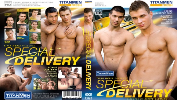 Special Delivery: Preview