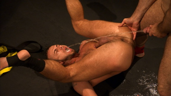 Punched and Pounded: Jessie Colter & Spencer Reed