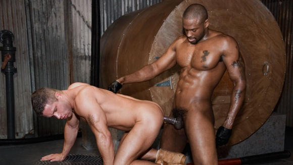 Boiler: CJ Knight & Diesel Washington