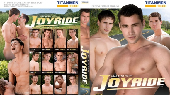 Joyride: Preview