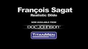The Making of the Francois Sagat Realistic Dildo
