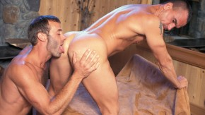 Naked Escape: Buck Jenner & Trenton Comeaux