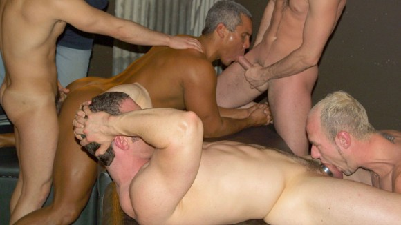 MSR ORGY PACK 03: Part 5