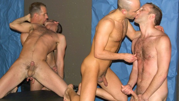 MSR ORGY PACK 004: Part 3