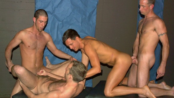 MSR ORGY PACK 004: Part 4