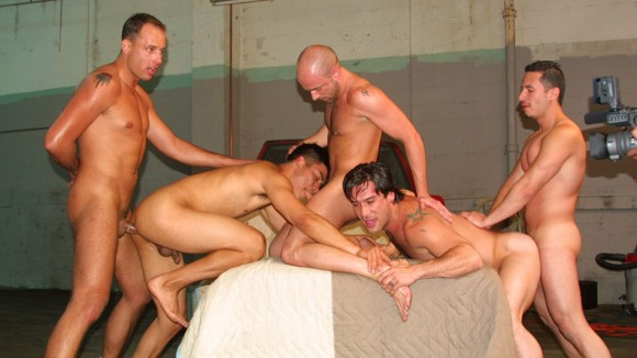 MSR ORGY PACK 05: Part 3