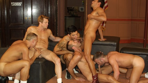 MSR Orgy Pack 06: Part 3