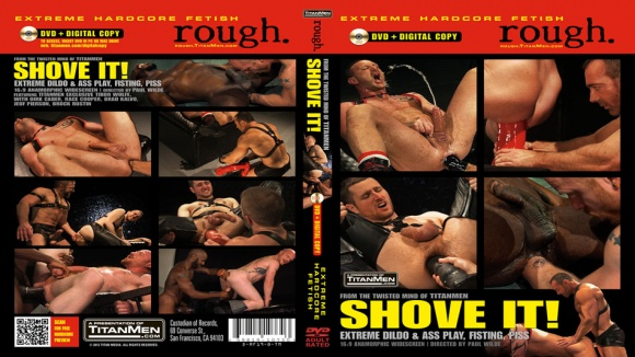 Shove It!: Preview