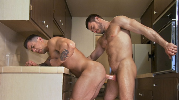 Close Up: Jessy Ares & Trenton Ducati