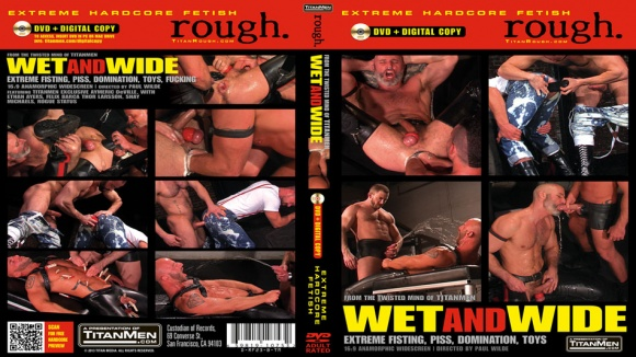 Wet and Wide: Preview