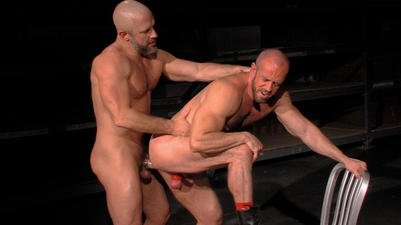 Hard Play: Dirk Caber & Matt Stevens (40:30)