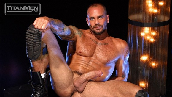 TitanMen Cumshots Vol 1: Photos: Men