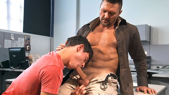 Daddy Meat 2: Mack Manus & Jed Athens