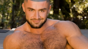 Francois Sagat: TitanMen Vol 1: Photos: Men