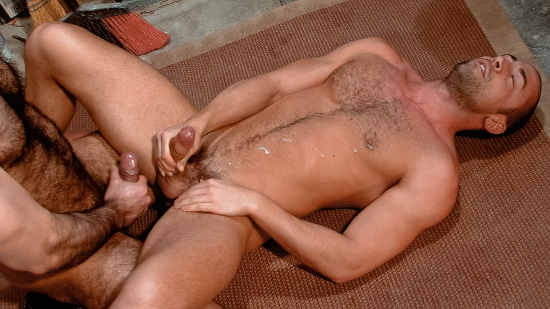 Catch 22: Adam Champ & Donnie Dean