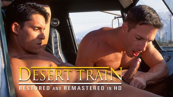 Desert Train (HD): Preview (05:26)