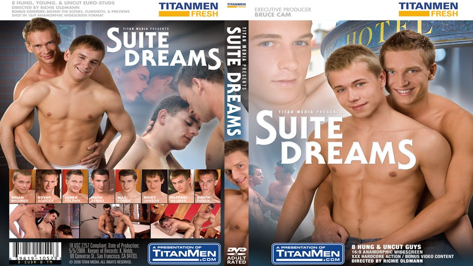 Suite Dreams: Preview