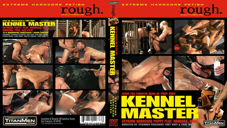 Kennel Master: Preview