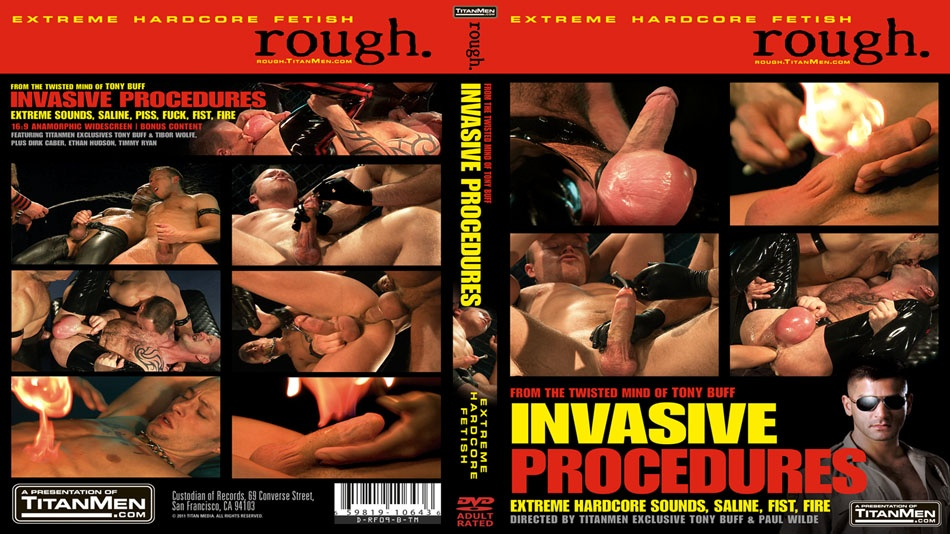 Invasive Procedures: Preview