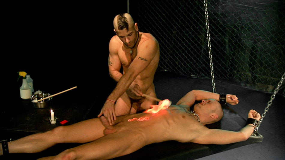 Invasive Procedures: Timmy Ryan & Tony Buff (Fire Play)