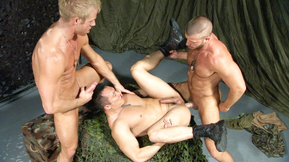 Fixation: Archer Quan, Casey Daniels, Hunter Marx & Troy Daniels