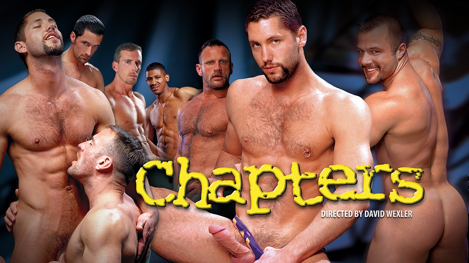 Chapters: Preview