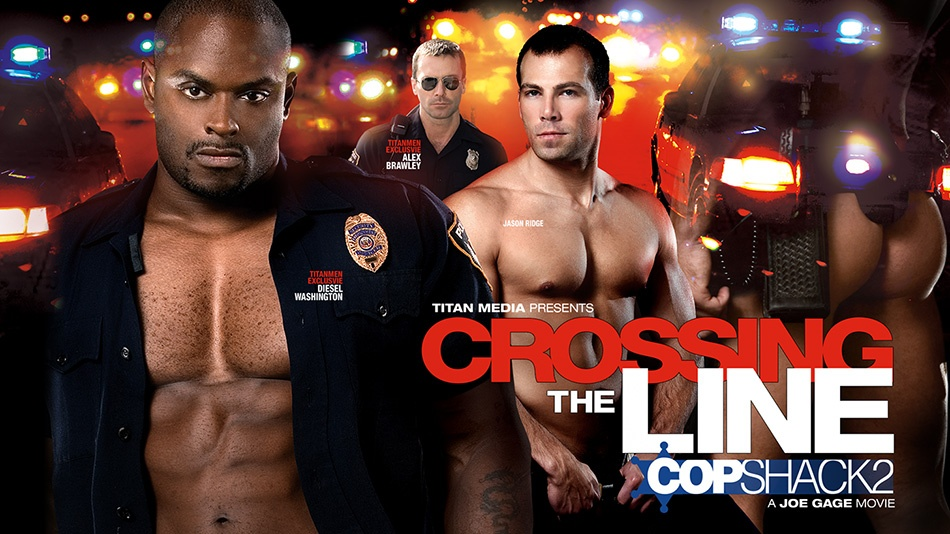 Crossing the Line: Cop Shack 2: Preview