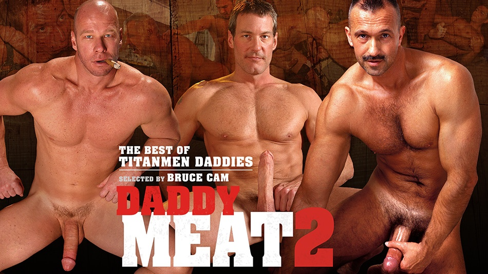 Daddy Meat 2: Preview
