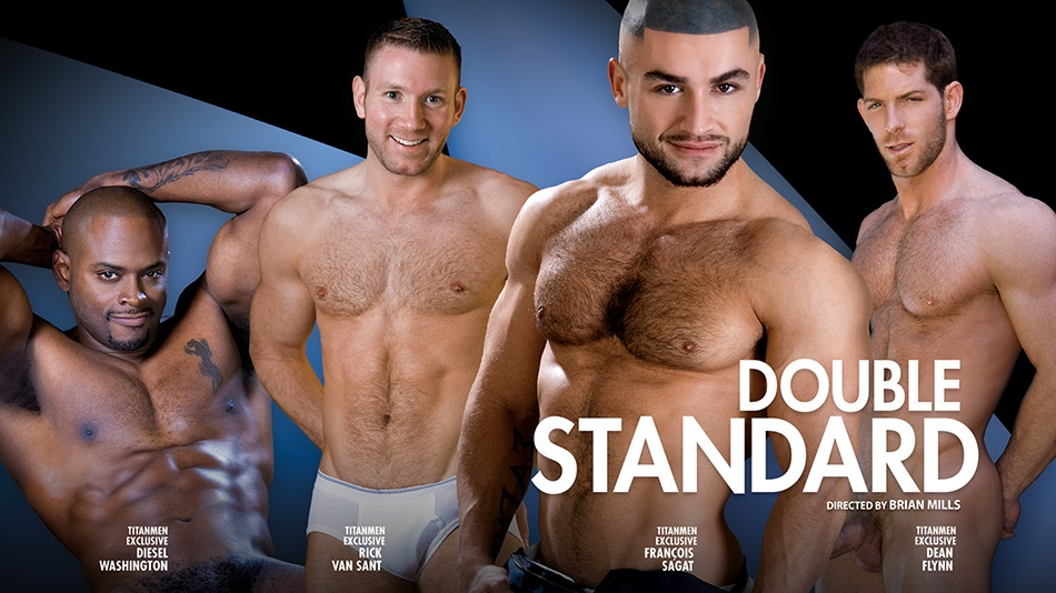 Double Standard: Preview