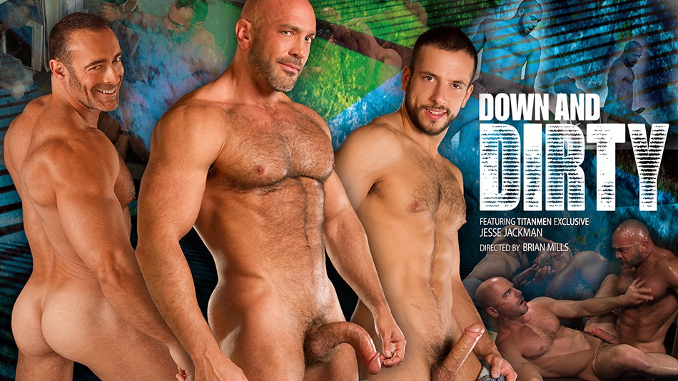 Down and Dirty: Preview