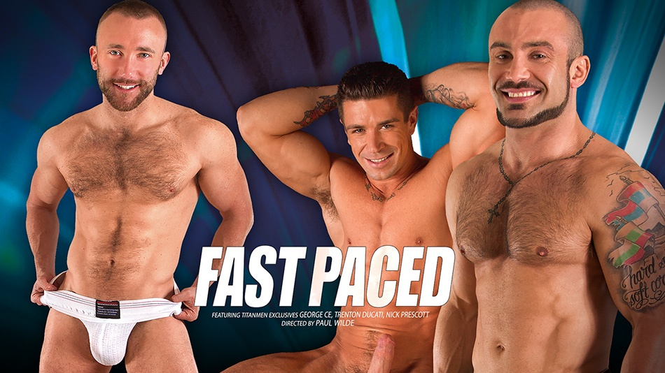 Fast Paced: Preview