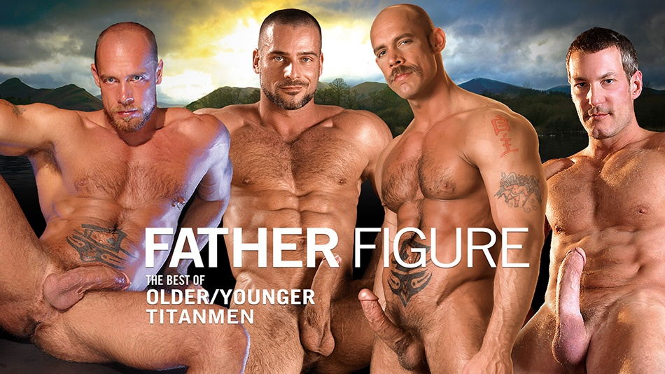 Father Figure: Preview