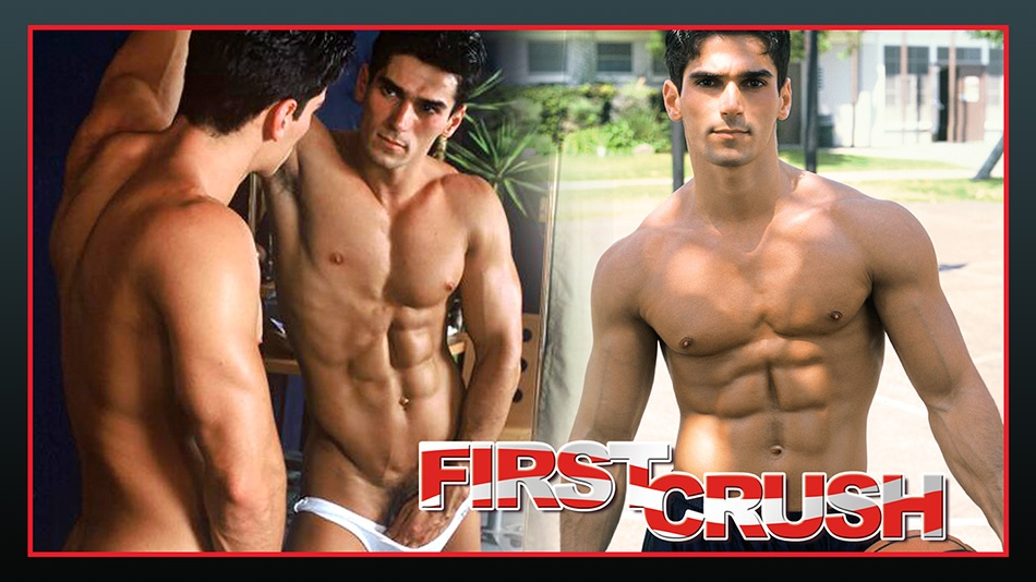 First Crush: Preview