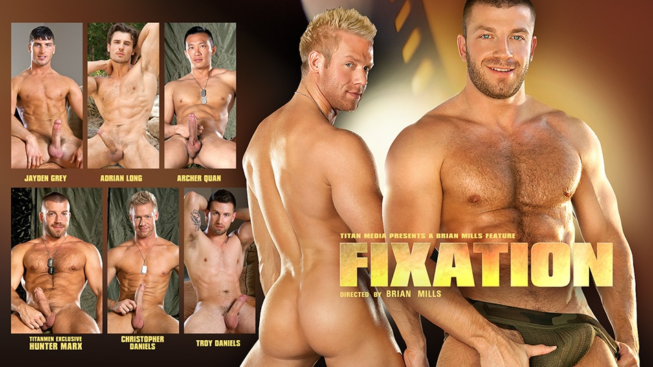 Fixation: Preview