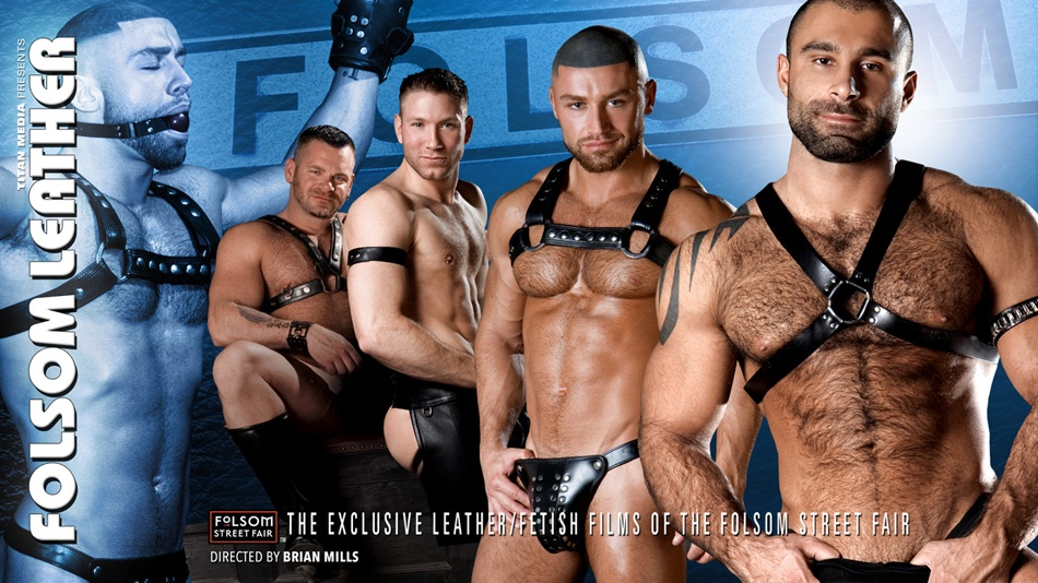 Folsom Leather: Preview