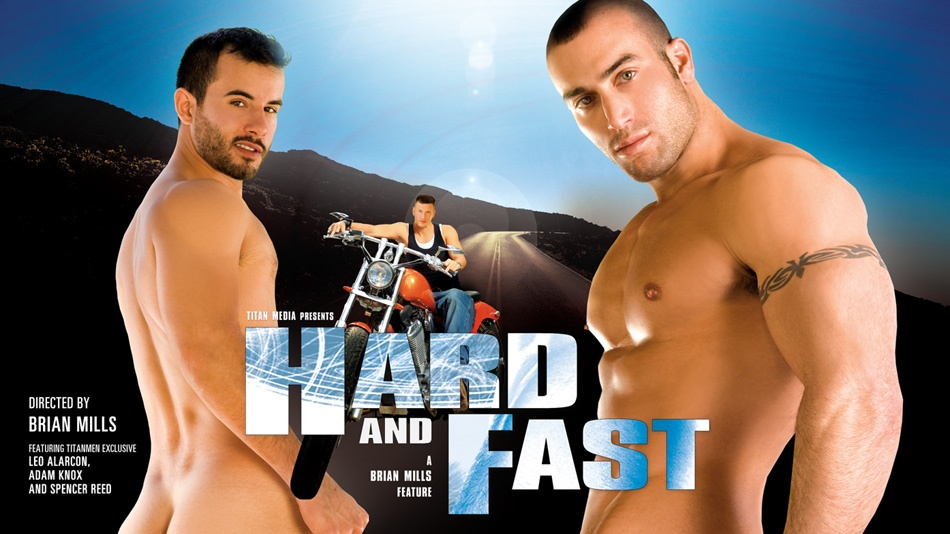 Hard and Fast: Preview