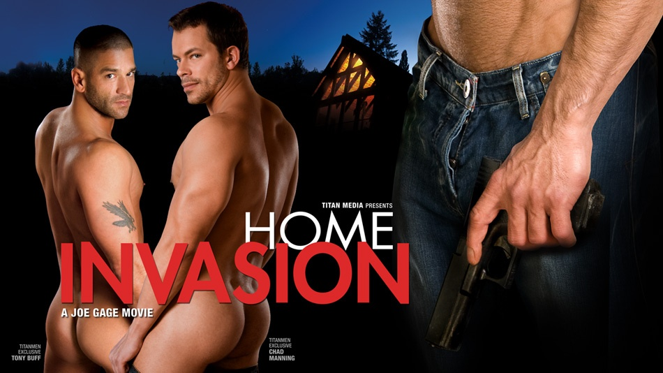 Home Invasion: Preview