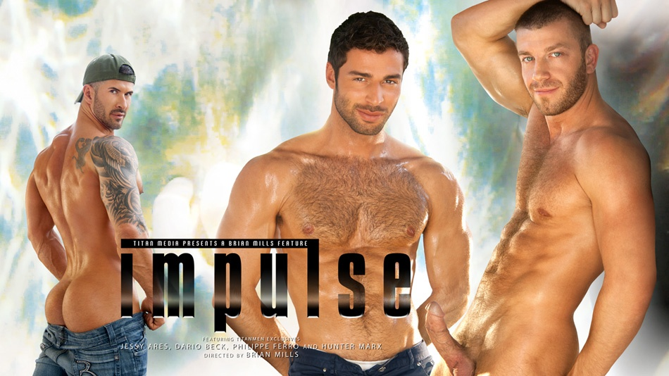 Impulse: Preview