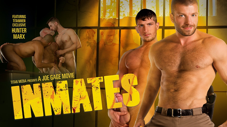 Inmates: Preview