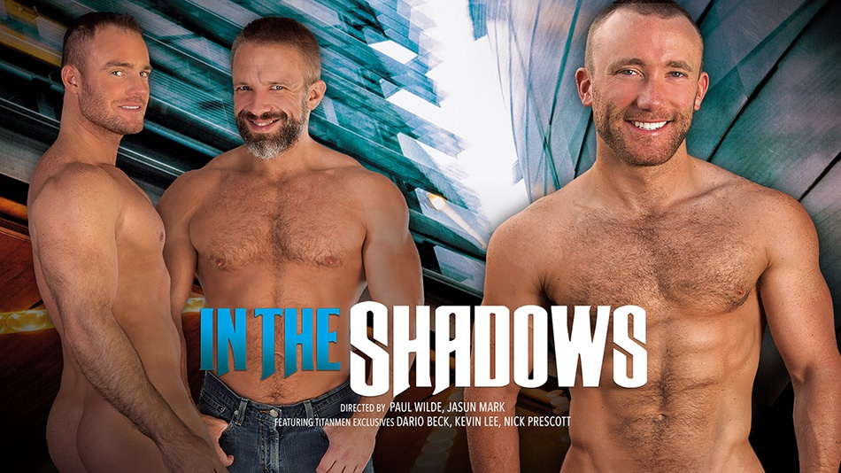 In the Shadows: Preview