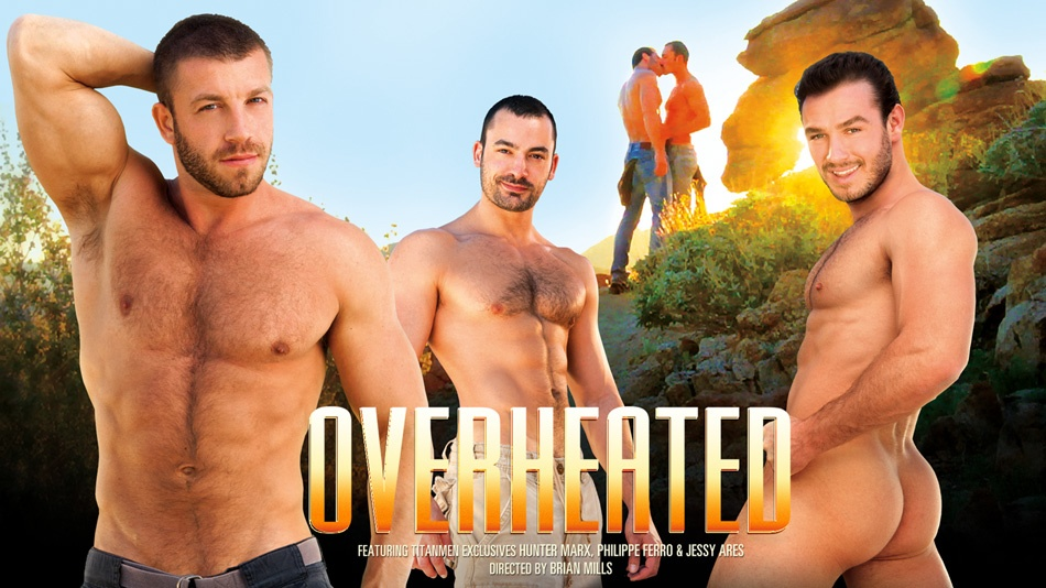 Overheated: Preview