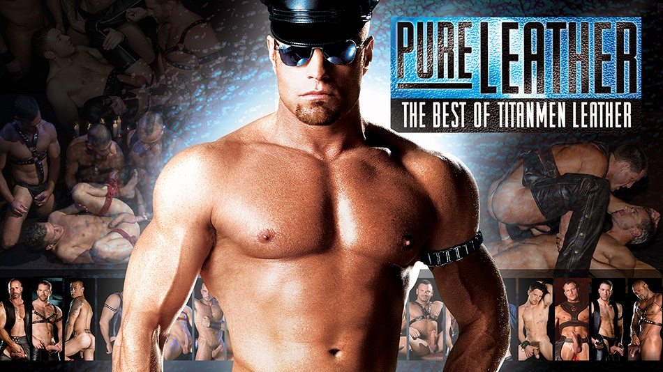 Pure Leather: Preview