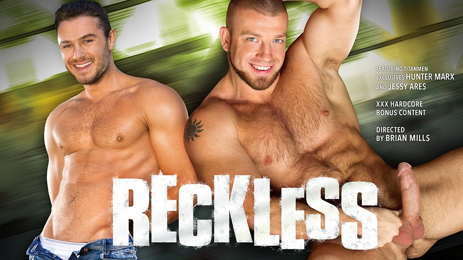 Reckless: Preview