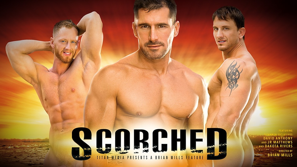 Scorched: Preview