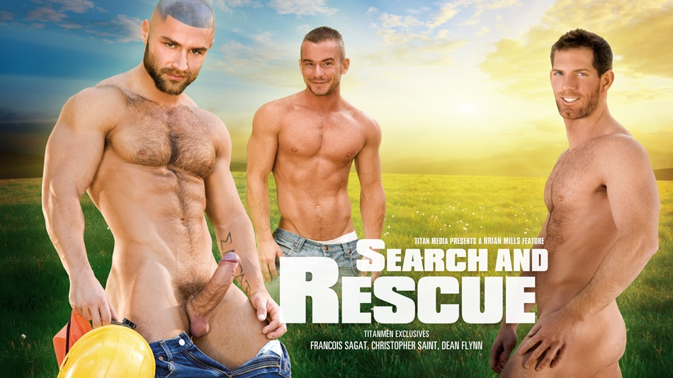 Search and Rescue: Preview