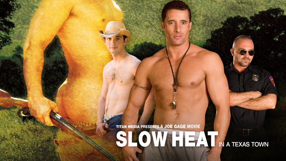 Slow Heat: Preview