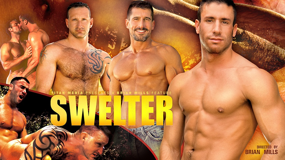 Swelter: Preview